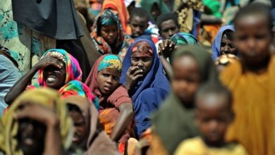 Photo of UN Says More Than 4 Million People In Somalia To Require Assistance In 2019