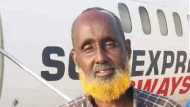 Photo of Somali Regional MP Killed In Bomb Under His Car In Mogadishu