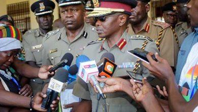 Photo of Kenya denies claims Shabaab bribed police to cross border