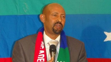 Photo of ONLF Senior Leadership To Arrive In Ethiopia On Saturday