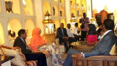 Photo of Mogadishu Mayor Attends Islamic World Mayors Summit In Djibouti