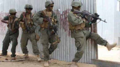 Photo of Somali security forces arrest IS militant operative in Mogadishu