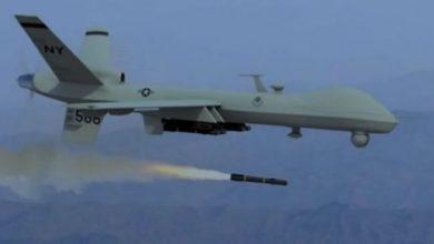 Photo of U.S. Military Says Strike Kills Four Militants In Somalia