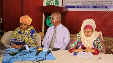 Photo of Rights-Based approach to Review of Constitutional Issues in Somalia