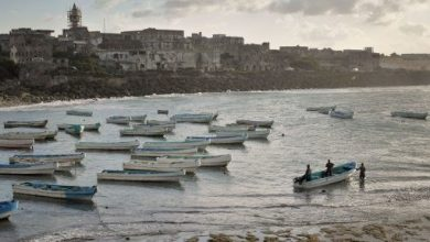 Photo of China gets fishing rights in Somalia
