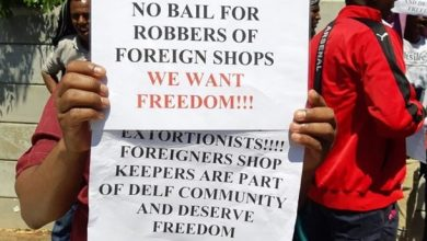 Photo of Four accused of extorting 'protection money' from Somali shopkeepers denied bail