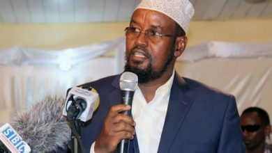 Photo of Jubaland's Ahmed Madobe holds secret meeting with Garissa leaders