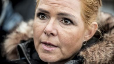 Photo of Danish Immigration Minister: 1,000 Somali's have lost their residence permit and will be sent home