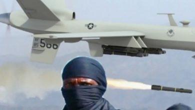 Photo of US self-defense airstrikes in Somalia kill 11 al-Shabab