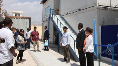 Photo of IOM Opens New Office in Mogadishu