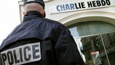 Photo of French suspect linked to Charlie Hebdo killers arrested in Djibouti