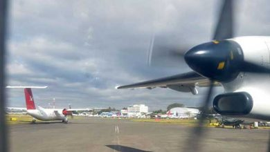 Photo of Kenya: Eyebrows raised over mystery Russian plane at Wilson Airport