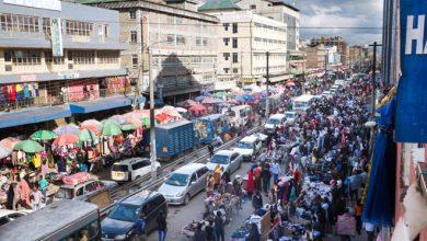 "Photo of Kenya's ""small Mogadishu"" lures Christmas bargain hunters"