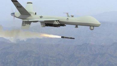 Photo of U.S. army airstrikes kill 9 al-Shabab fighters in Somalia