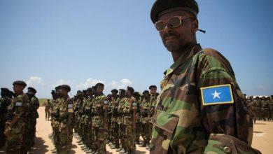Photo of Somalia says kills 30 al-Shabab militants