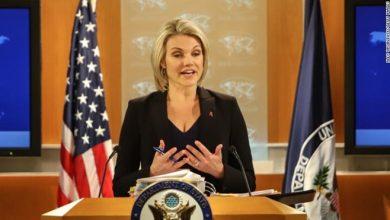 "Photo of U.S. Renews ""Permanent Diplomatic Presence"" In Somalia"