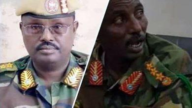 Photo of Blast Kills 2 Senior Military Commanders in Somalia