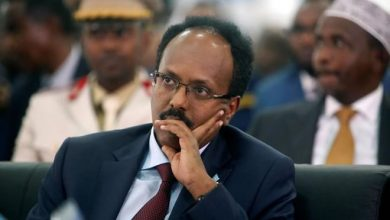Photo of Motion Filed to Impeach Somali President: Statement