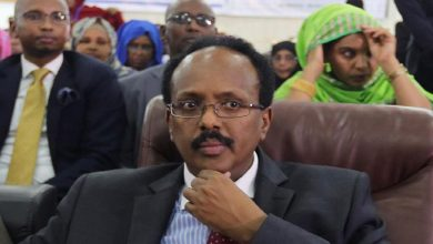 Photo of Somali MPs Abandon Move To Impeach President