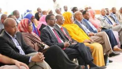 Photo of Somali Parliament Passes Out New Bills