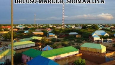 Photo of Galmudug State Forces Conduct Security Operation In Dhusamareb