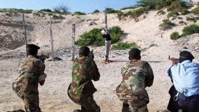 Photo of Somali Military Court Executes Al Shabaab Bomber