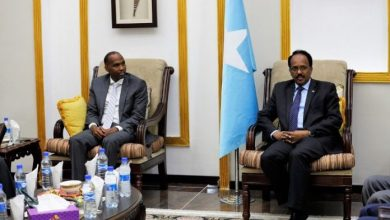Photo of Somalia's Top Leaders Meet Over Current Situation In The Country