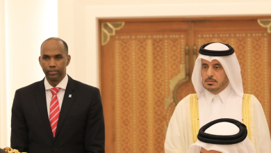 Photo of Qatar And Somalia Sign Cooperation Agreements