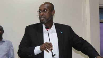 Photo of Somali Minister Steps Down Amid Political Crisis In The Country