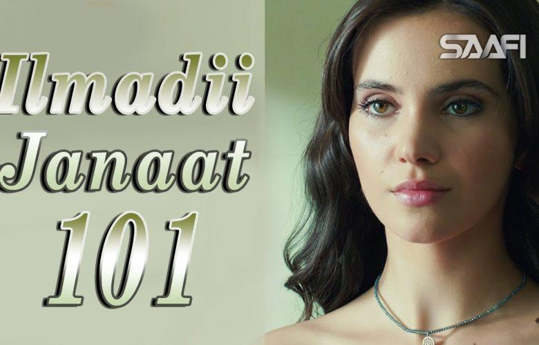 Ilmadii Janaat Part 101 – Musalsal Turki Af Soomaali