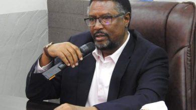 Photo of Somali Parliament Speaker Reinstates Finance Committee