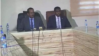 Photo of Somali Government Says Shut Down NISA's Godka Jilacow Prison
