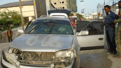 Photo of One Dead, Two Injured In Mogadishu Bomb Explosion