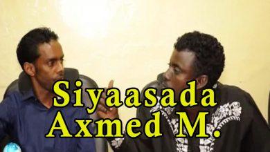 SHEEKO GAABAN Siyaasada madaxweynaha Jubaland Axmed Madoobe