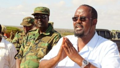 Photo of Jubbaland Announces New Offensive Against Al-Shabaab