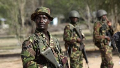 Photo of Kenya Says Its Troops Will Remain In Somalia
