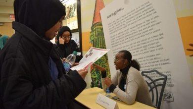 Photo of Somali Student Association hosts Career Night
