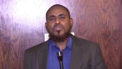 Photo of The First Kenyan Muslim Presidential Candidate, Mohammed Abduba Dida to Pay a Historic Visit to Minnesota