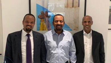 Photo of Ahmed Shide criticises reports of party split, denies involvement to oust president