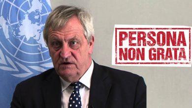 Photo of UN Investigating Expulsion of Ambassador From Somalia – Spokesman