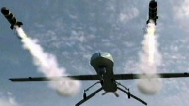 Photo of US attacks on Somalia's al-Shabab increase under Trump