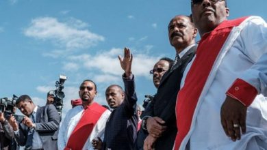 Photo of Ethiopia, Eritrea Reopen Another Border Crossing