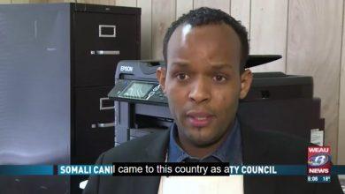 Photo of Two Somali candidates seek Barron City Council seat