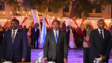 Photo of Somali Parliament Goes On Recess As It Closes Fourth Session