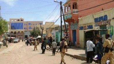 Photo of Bomb Explosion Reported In Baidoa Town, No Casualties