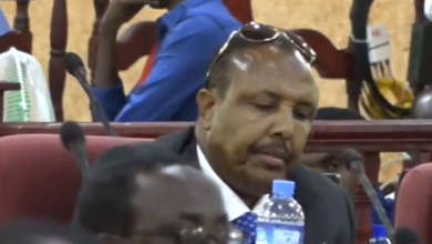 Photo of Puntland Assembly Elects New Speaker