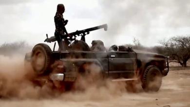 Photo of Al-Shabab Ambushes Ethiopian Troops' Convoy In Somalia