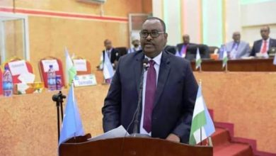 Photo of Puntland's New President Calls On Somaliland To Pull Out Its Troops From Sool