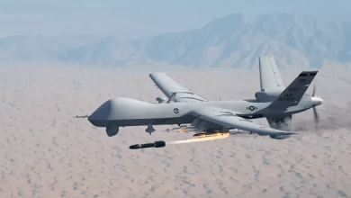 Photo of US Military Carries Fresh Airstrike In Somalia, Kills Militants