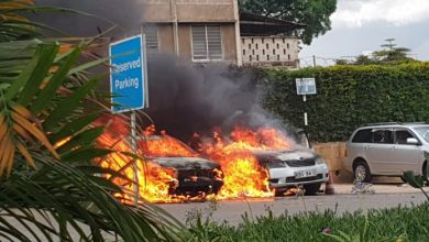 Photo of Al Shabaab Claims Attack In Kenyan Capital